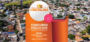 CONVOCAÇÃO 005 CONCURSO PÚBLICO 001/2018